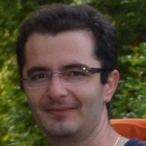 Dr. Bahador Khaleghi