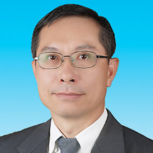 Dr. David Chao
