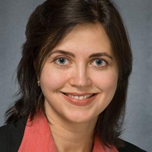 Dr. Nataliya Portman