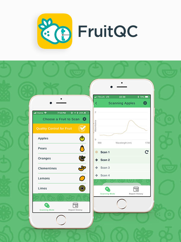 Tellspec – Analysis, Food Safety, Food Database, Food Security