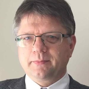 Gerhard Fusch